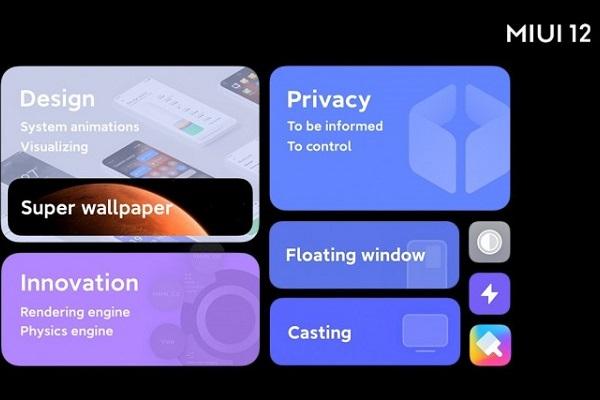 Xiaomi công bố 47 thiết bị sẽ được cập nhật MIUI 12, bắt đầu từ cuối tháng Sáu