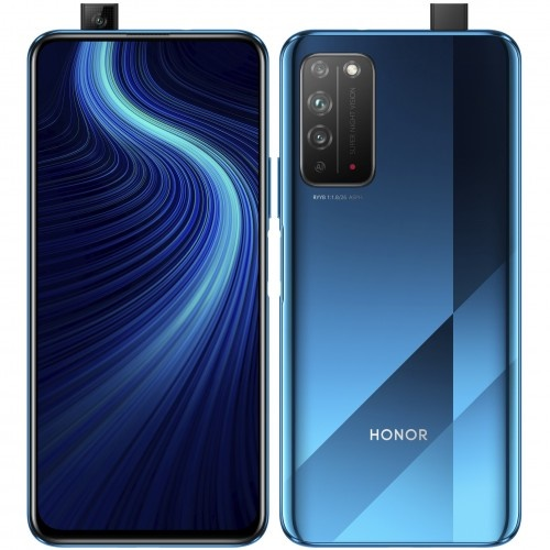 Honor X10 5G ra mắt với Kirin 820, camera chính 40 MP