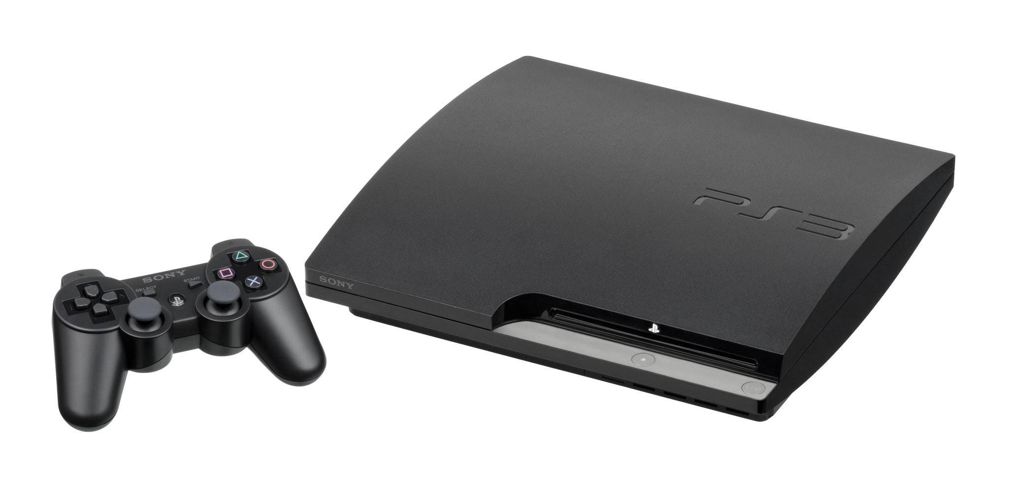 PlayStation và lịch sử đầy