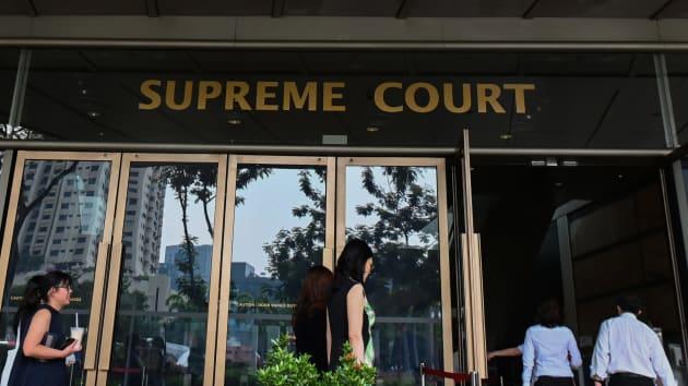 Tòa án Singapore kết án tử hình tội phạm ma túy qua Zoom
