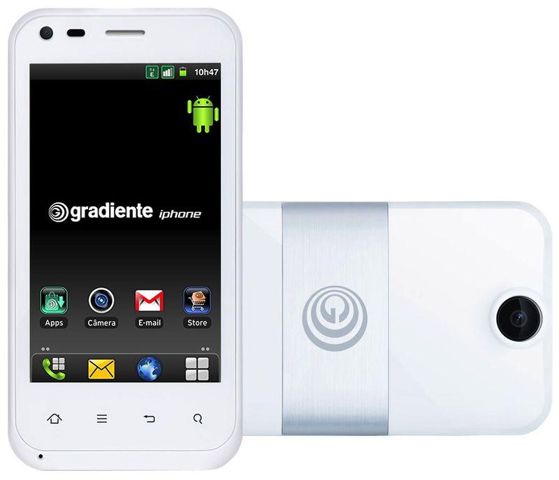 Công ty điện tử đến từ Brazil kiện lại Apple vì tranh chấp thương hiệu iPhone