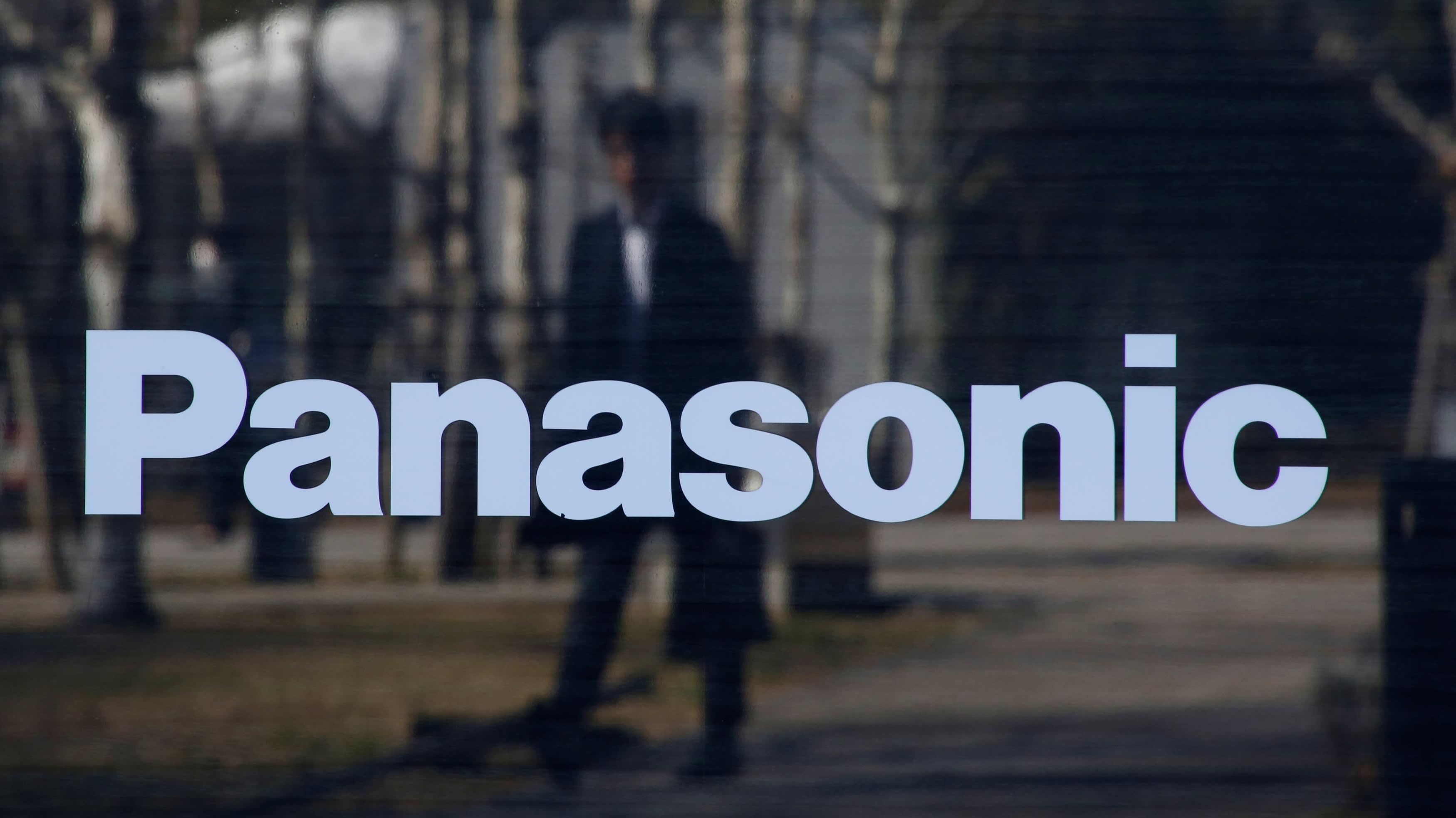 Panasonic chuyển sản xuất máy giặt, tủ lạnh từ Thái Lan sang Việt Nam