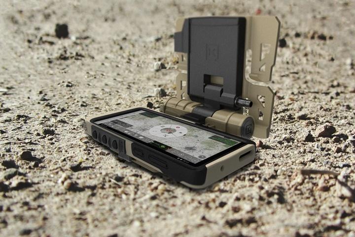 Galaxy S20 Tactical Edition: phiên bản S20 đặc biệt cho quân đội Hoa Kỳ