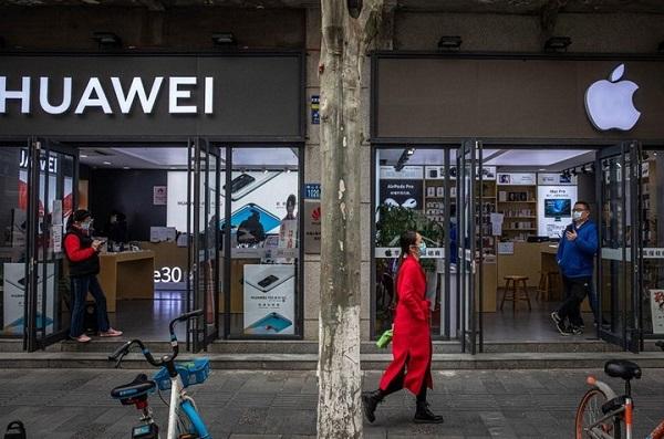 CEO Huawei: Yêu sách an ninh quốc gia chỉ là cái cớ. Huawei đe dọa sự thống trị công nghệ của Mỹ