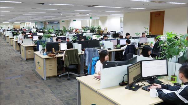 Hệ thống giám sát an ninh mạng VCS-CyM do Viettel phát triển đạt giải Sao Khuê 2020