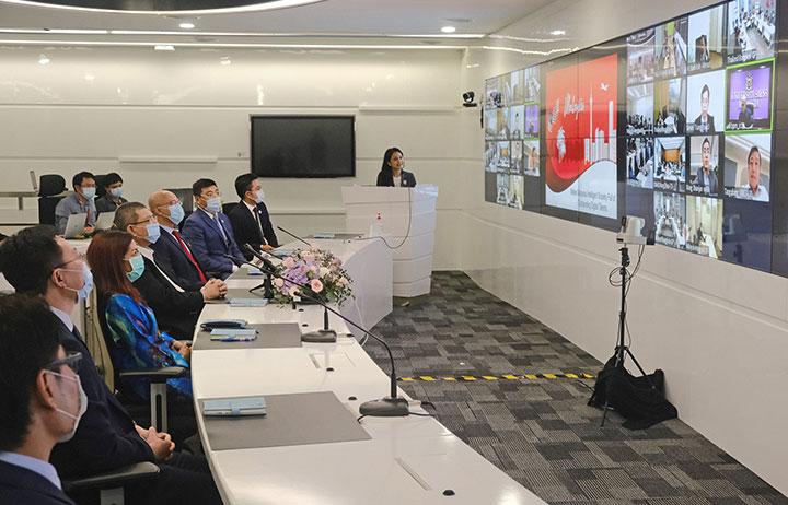 Huawei ra mắt Học viện ASEAN đào tạo nhân tài kỹ thuật số