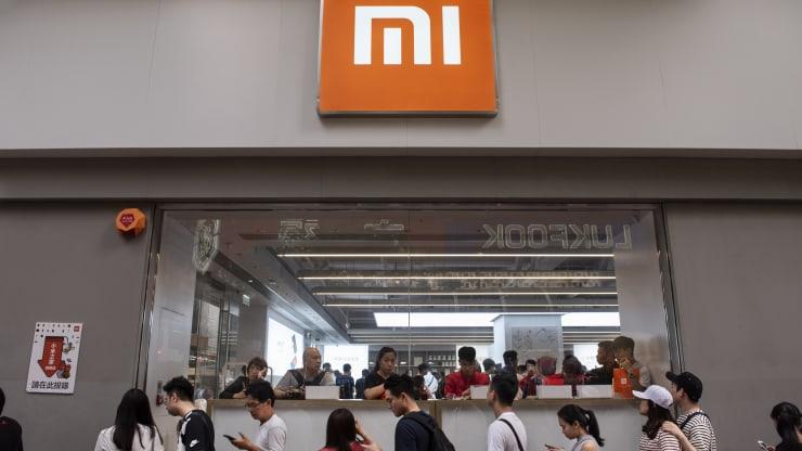 Xiaomi tăng trưởng doanh thu trong quý 1 bất chấp đại dịch Covid-19
