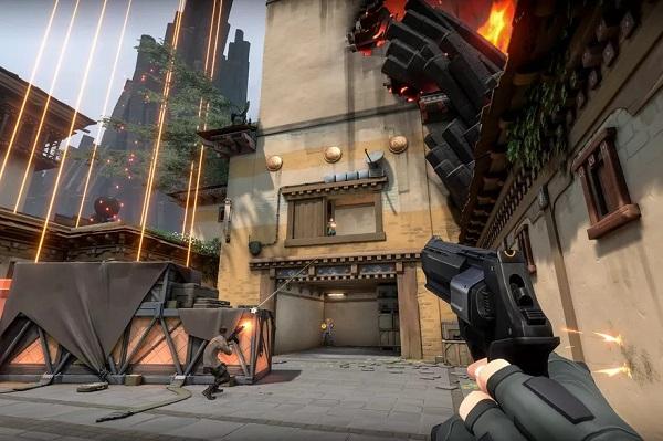 Tựa game Valorant sẽ chính thức ra mắt vào ngày 02/06 tới