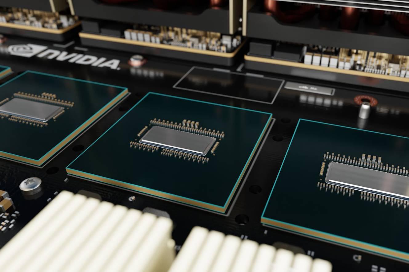 VinAI đầu tư siêu máy tính NVIDIA DGX A100 xử lý 5 triệu tỷ phép tính/giây