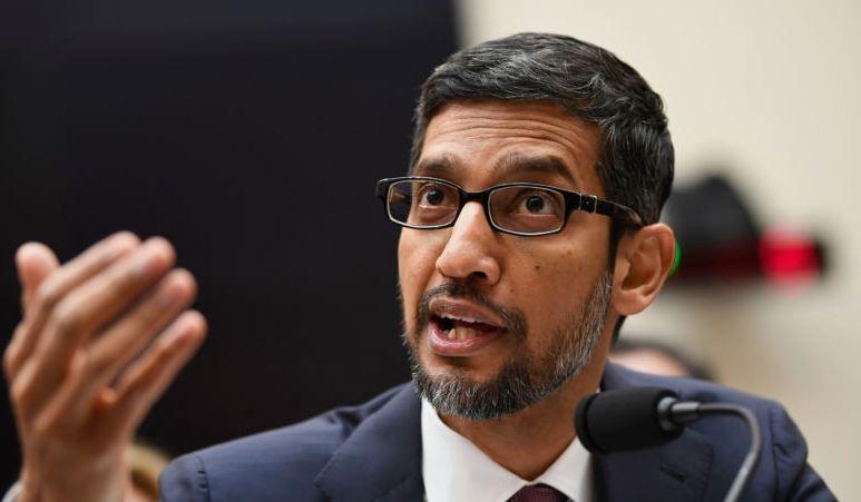 """CEO Google bênh nhóm Pixel, khẳng định """"làm phần cứng rất khó"""""""