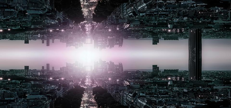 """Sự thật về phát hiện vũ trụ song song """"nơi trái là phải, âm là dương và thời gian chạy ngược"""""""