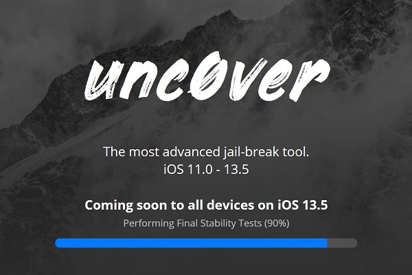 Hacker tuyên bố có thể jailbreak mọi iPhone chạy iOS 13.5