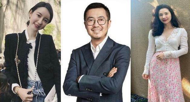 Vợ và bồ của chủ tịch Taobao trêu tức nhau trên mạng xã hội
