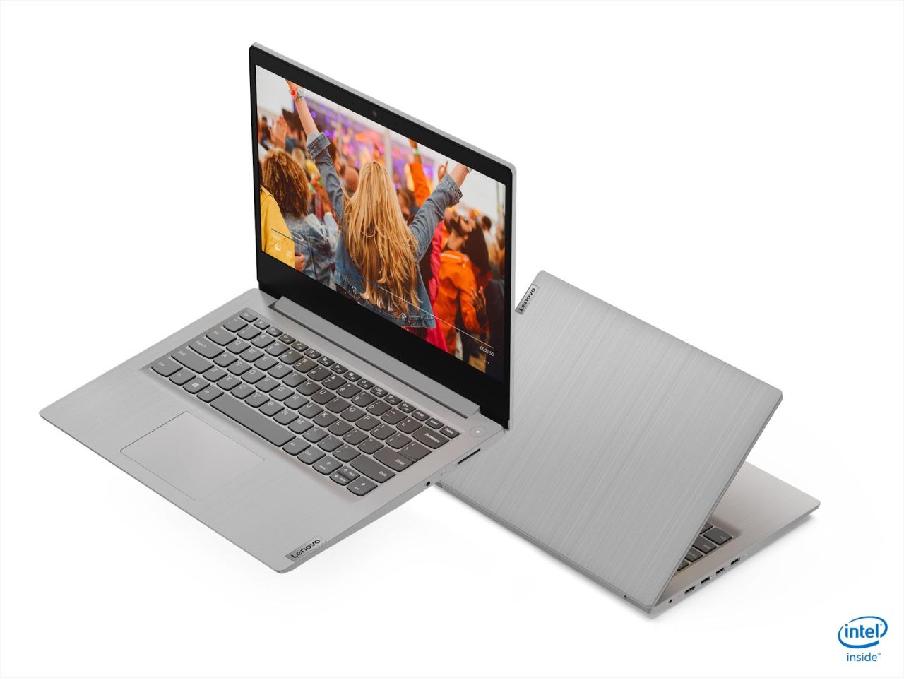 Lenovo ra mắt bộ đôi laptop IdeaPad mỏng nhẹ mới tối ưu cho làm việc, học tập từ xa: giá từ 11,5 triệu đồng, có lựa chọn chip AMD Ryzen 4000 Series Mobile