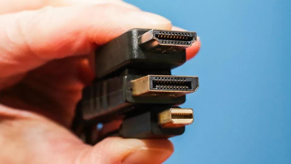 Khám phá tường tận các loại cổng truyền tải video: VGA, DVI, HDMI, RCA, DisplayPort, Thunderbolt,…