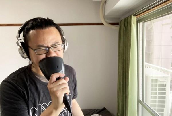 Người Nhật lại phát minh ra máy hát karaoke tại gia không tra tấn lỗ tai hàng xóm