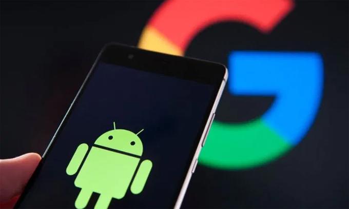 Google bị kiện vì độc quyền