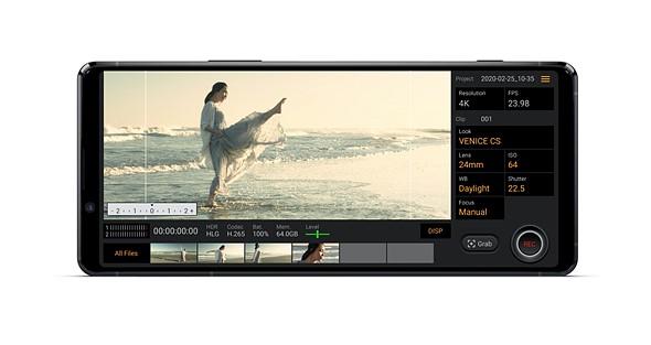 Sony chính thức xác nhận mức giá và ngày bán của chiếc smartphone flagship Xperia 1 II