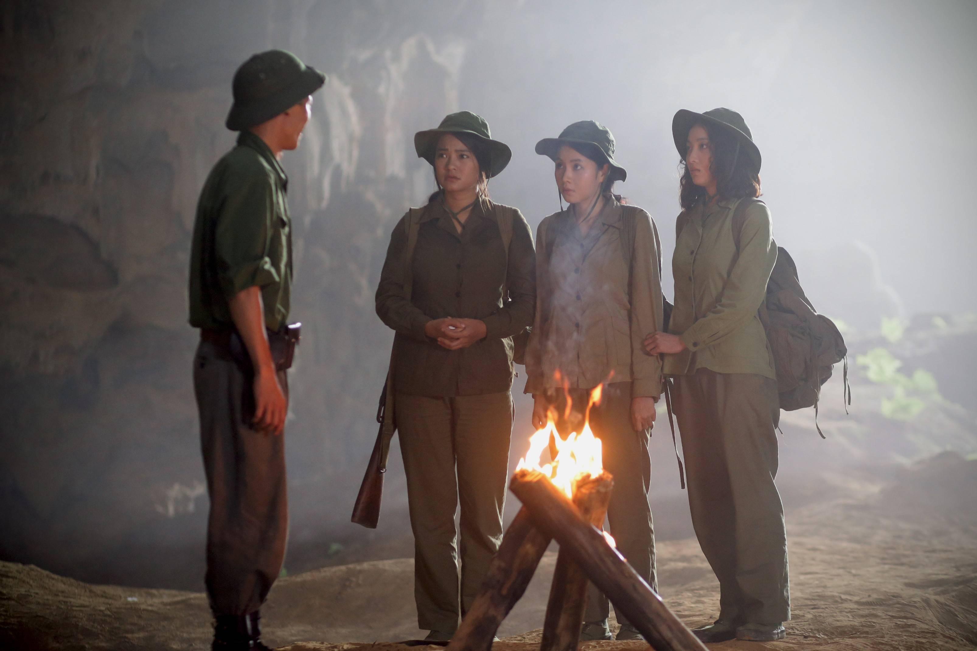 'Truyền thuyết về Quán Tiên': Ám ảnh về nỗi cô đơn, sự giằng xé trong chiến tranh