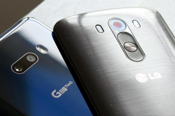 Vĩnh biệt LG G series: cùng nhìn lại hành trình 8 năm đầy thú vị của một dòng sản phẩm cách tân đích thực