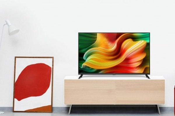 Realme lấn sân sang mảng Smart TV: viền mỏng gọn, kích thước 32 và 43 inch, giá từ 3,9 triệu đồng