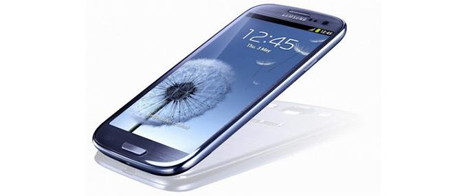 Android, Samsung vẫn là số 1 về smartphone