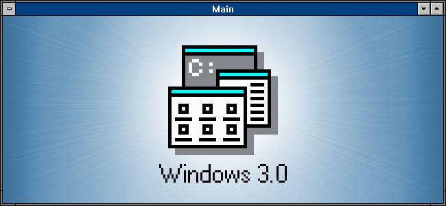 Windows 3.0 tròn 30 tuổi - Điều gì làm hệ điều hành của Microsoft đặc biệt?