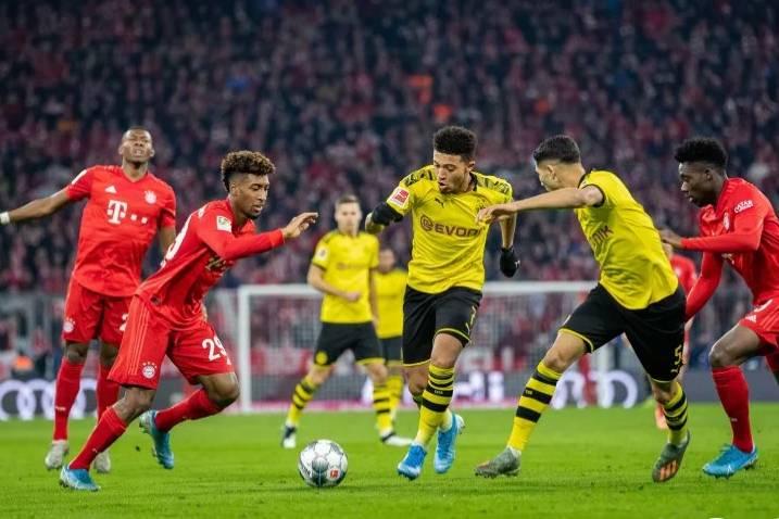 Soi kèo Dortmund - Bayern ngày 26/5: Cả thế giới chờ siêu kinh điển nước Đức
