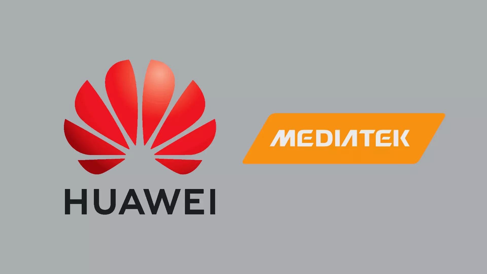 MediaTek chưa hứa chắc sẽ có cung cấp chip cho Huawei hay không