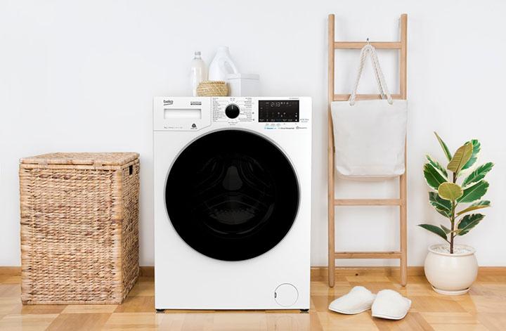 Tiêu chí chọn mua máy giặt năm 2020: Khử khuẩn và tiết kiệm điện
