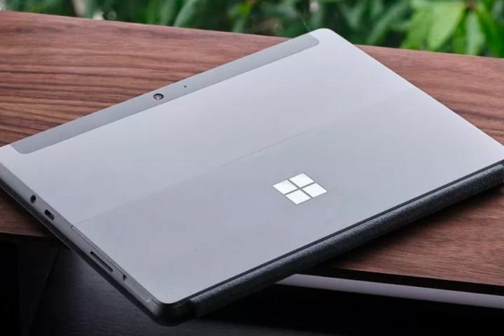 Đánh giá Microsoft Surface Go 2: đừng cố quá (kẻo quá cố)