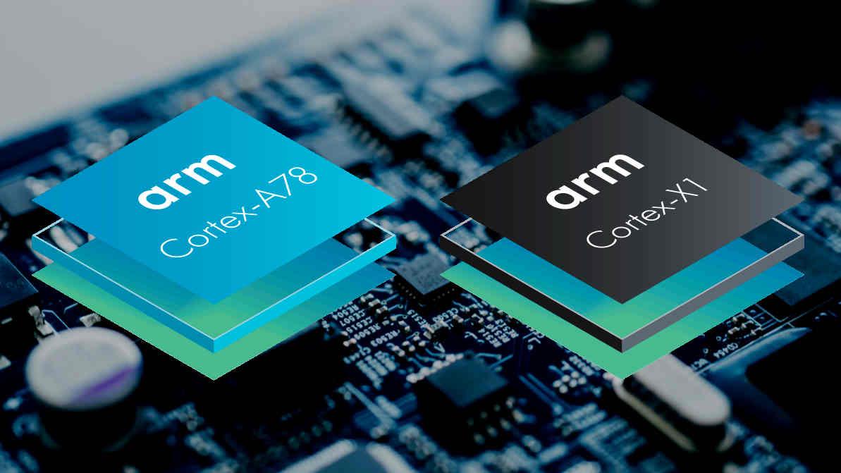 Điện thoại Android sẽ có hiệu năng nhảy vọt nhờ công nghệ mới của ARM