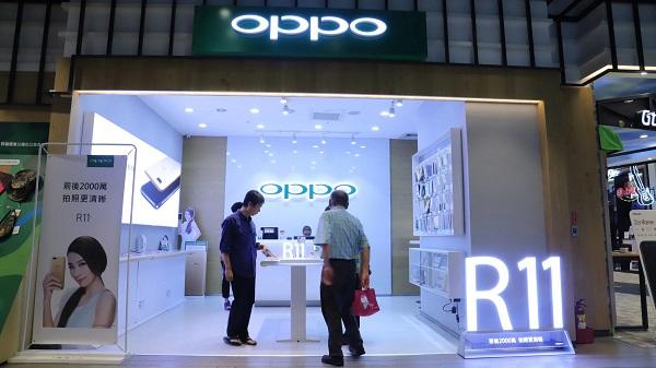 Oppo tăng tốc phát triển chip khi Mỹ cấm vận Huawei