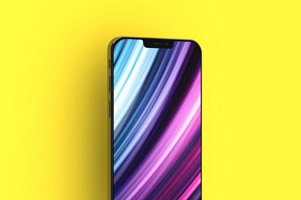 Samsung dự kiến cung cấp gần 80% màn hình OLED cho dòng iPhone 12