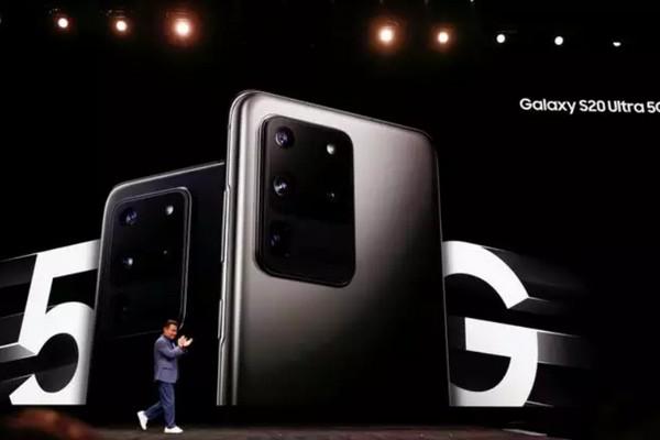 Q1/2020: Doanh số Galaxy S20 gây thất vọng vì người dùng ngại nâng cấp và dịch bệnh