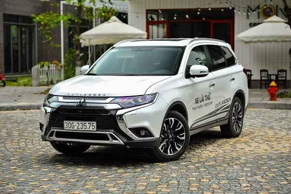 Trải nghiệm Mitsubishi Outlander 2020: Nhiều trang bị, cảm giác lái cần cải thiện