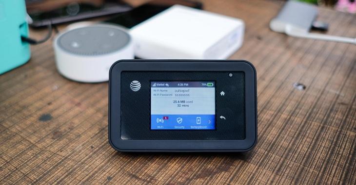 Bộ phát wifi di động 4G là gì? Có nên mua và lưu ý gì khi sử dụng?