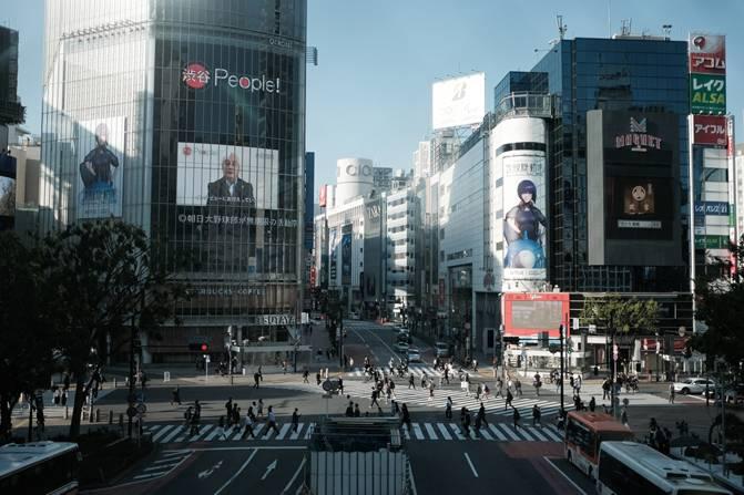 Dấu hỏi về tỷ lệ xét nghiệm và việc Nhật Bản đánh bại Covid-19