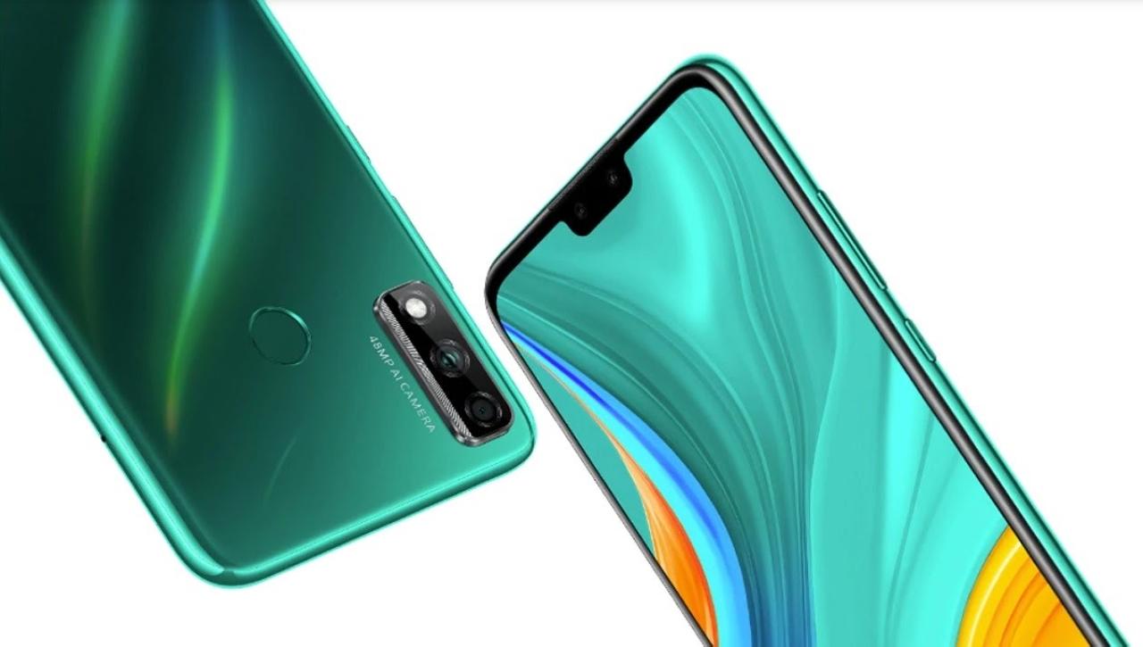 Huawei bất ngờ ra mắt smartphone Y6p và tablet MatePad T8 tại Việt Nam: pin lớn từ 5000 mAh, không Google, giá lần lượt 3,49 và 3,29 triệu đồng