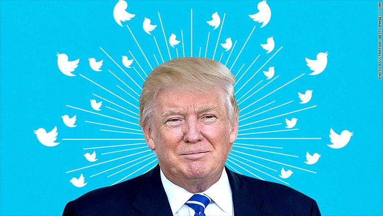 Thấy gì từ việc ông Trump bị Twitter gắn nhãn cảnh báo?