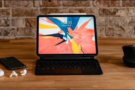 Năm 2020 rồi, iPad có thể thay máy tính Mac được chưa?