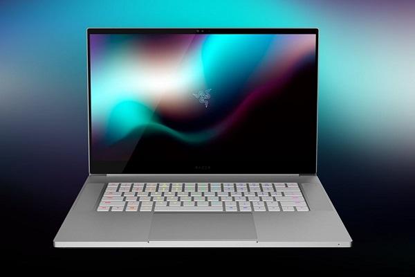 Razer trình làng laptop Razer Blade 15 Studio Edition, hướng đến giới sáng tạo