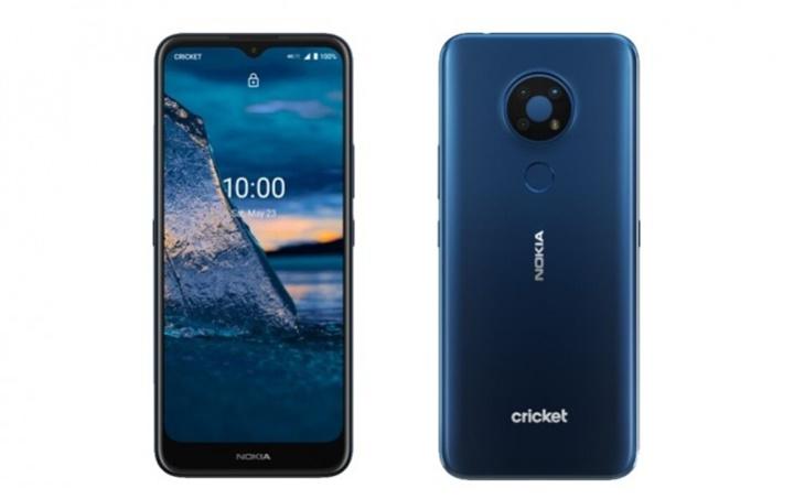 Nokia ra mắt cùng lúc 3 điện thoại giá rẻ: Nokia C5 Endi, C2 Tava và Tennen