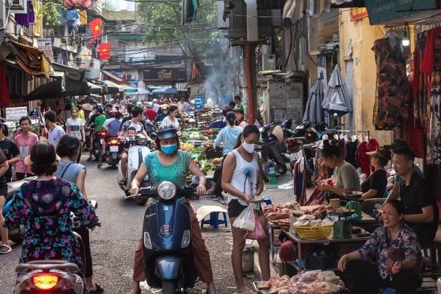 CNN lý giải vì sao Việt Nam với 97 triệu dân lại không có ai chết vì Covid-19?