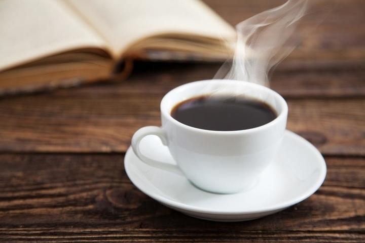 cà phê và sách