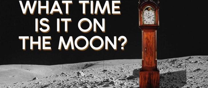 Theo thuyết tương đối của Einstein, đồng hồ trên Mặt Trăng sẽ đi nhanh hơn trên Trái Đất. Vì sao?