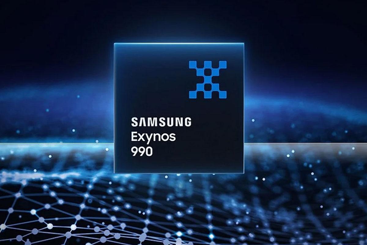Bằng chứng Exynos 990 yếu hơn Snapdragon 865