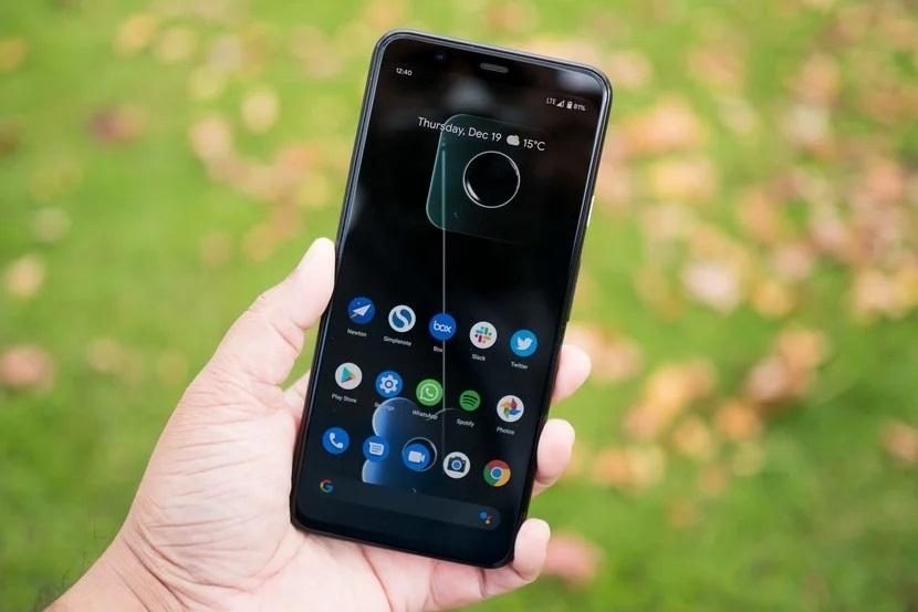 Hai năm cập nhật phần mềm có còn đủ cho flagship Android?