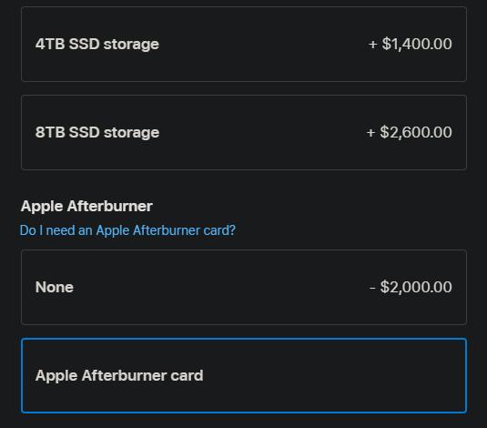 Bạn có thực sự cần đến Mac Pro, dòng máy tính