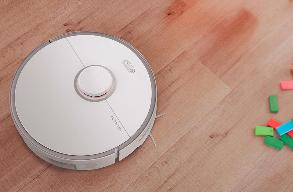 Đánh giá Robot hút bụi Xiaomi Roborock S5 Max: Bụi bẩn cứ để tôi lo!